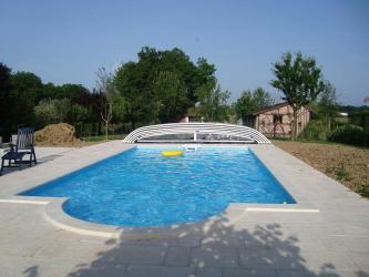 piscine 10m x 5 m